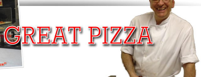 We Started Making Great Pizza for You in 1985